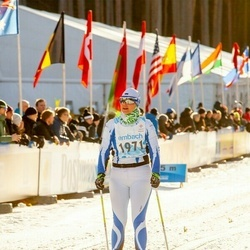 46. Tartu Maraton - Kadri-Ann Jundas (1971)