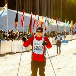 46. Tartu Maraton - Marko Karu (8287)