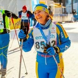 46. Tartu Maraton - Merli Liivakant (8502)