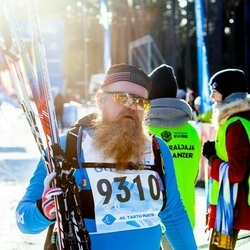 46. Tartu Maraton - Veljo Tipka (9310)