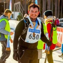 46. Tartu Maraton - Hamish Mclean-Perry (630)