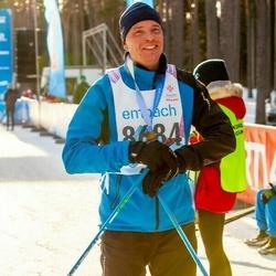 46. Tartu Maraton - Andres Pagarand (8684)