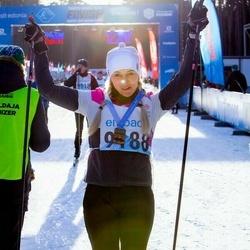 46. Tartu Maraton - Kadi Välja (9188)