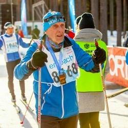 46. Tartu Maraton - John Edgar Martinsen (8568)