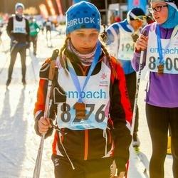 46. Tartu Maraton - Kärt Kanger (8276)