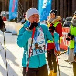 46. Tartu Maraton - Laura Väli (9187)