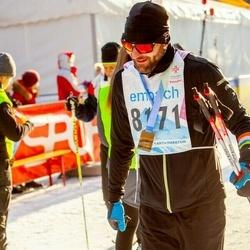 46. Tartu Maraton - Silver Gutmann (8171)