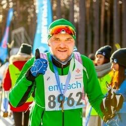46. Tartu Maraton - Sander Sulane (8962)