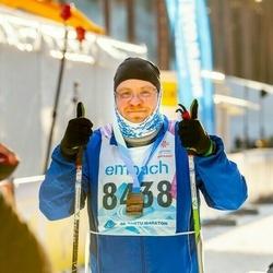46. Tartu Maraton - Meelis Külaots (8438)