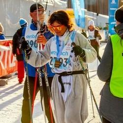 46. Tartu Maraton - Marika Maidla (2793)