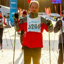 46. Tartu Maraton - Kristjan Talviste (3286)