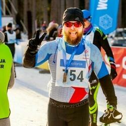 46. Tartu Maraton - Rait Leheveer (754)