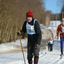 46. Tartu Maraton - Arne Kesa (1680)