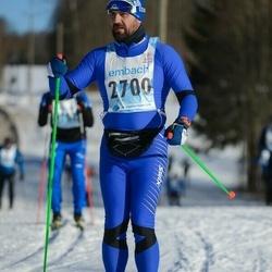46. Tartu Maraton - Aleksei Nikolaev (2700)