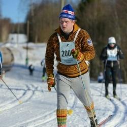 46. Tartu Maraton - Heiki Möll (2009)
