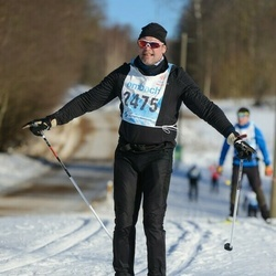 46. Tartu Maraton - Bruno Born (2475)