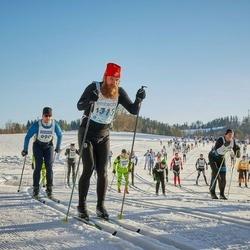 46. Tartu Maraton - Aare Huik (1315)