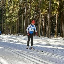 46. Tartu Maraton - Ando Allik (573)