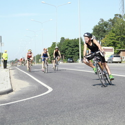 Saku Triatlon