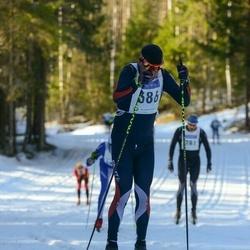 46. Tartu Maraton - Ago Teder (386)