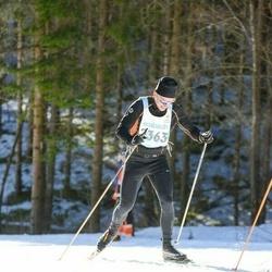 46. Tartu Maraton - Ando Arula (2363)