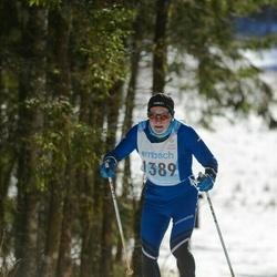 46. Tartu Maraton - Adrian Blake (1389)