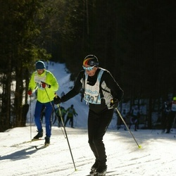 46. Tartu Maraton - Andre Hazard (2397)