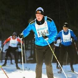 46. Tartu Maraton - Aare Sepp (1464)