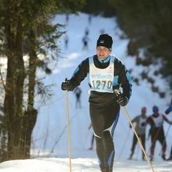 46. Tartu Maraton - Andero Safronov (1270)