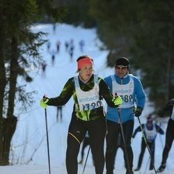 46. Tartu Maraton - Agris Eensalu (2790)