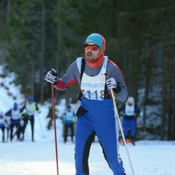 46. Tartu Maraton - Art Aamisepp (3118)