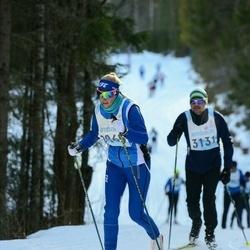 46. Tartu Maraton - Annika Virolainen (2865)