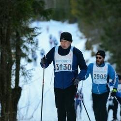 46. Tartu Maraton - Ago Mänd (3130)