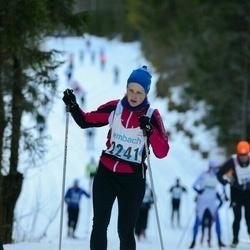 46. Tartu Maraton - Annika Adoberg (2241)