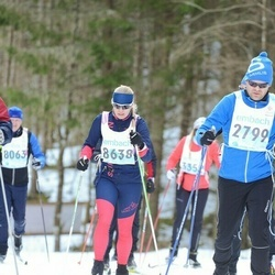 46. Tartu Maraton - Anni Niidumaa (8638)
