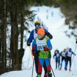 46. Tartu Maraton - Arseniy Rudnev (8858)