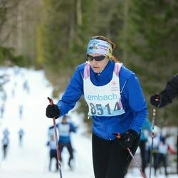 46. Tartu Maraton - Annely Lodi (8514)