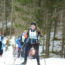 46. Tartu Maraton - Anni Adamson (2135)