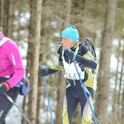 46. Tartu Maraton - Agatino Raineri (2647)
