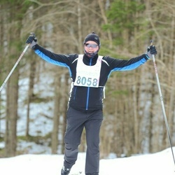 46. Tartu Maraton - Ahti Aho (8058)