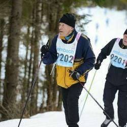 46. Tartu Maraton - Ari Myllymäki (9202)