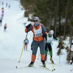46. Tartu Maraton - Anna-Liisa Tõnismäe (9092)