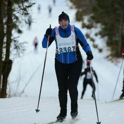 46. Tartu Maraton - Annely Kukk (8387)
