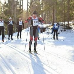 46. Tartu Maraton - Mikhail Kochergan (621), Priit Laidvee (716), Ari Kainulainen (894), Margus Must (1154)