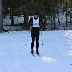 46. Tartu Maraton - Arnold Sanglepp (3143)