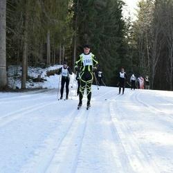 46. Tartu Maraton - Vahur Pindma (1201), Bruno Münter (1441)