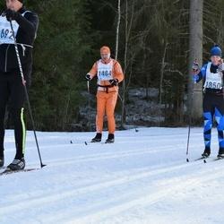 46. Tartu Maraton - Peter Repkin (1484), Annika Altoja (1850), Aigar Jusin (2374)