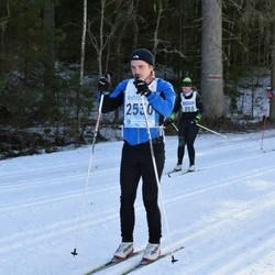 46. Tartu Maraton - Arno Peever (2530)