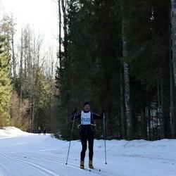46. Tartu Maraton - Art Arukaevu (2125)