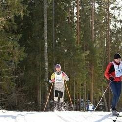46. Tartu Maraton - Aare Järvelaid (1540)